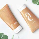 cream tube Nefeli Cosmetics